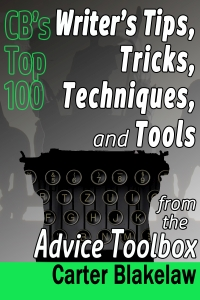 Tips, Tricks Techniques and Tools prototype cover